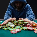 The check raise; a powerful play in poker strategy