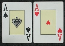 The best hand in Poker