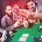 Poker winning hands