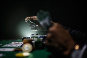 Texas hold'em strategy