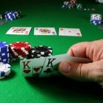 Texas Holdem Poker Hand Odds; Pot Odds And Implied Odds