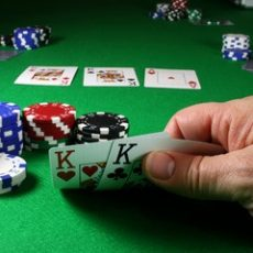 Texas Holdem Poker Strategy