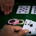 Betting In Poker; When And Why
