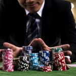 All-In! Why, When And How In Texas Holdem Poker