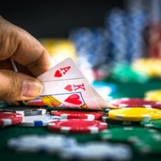 How To Play Texas Holdem like a pro
